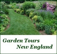 Garden Tours New England